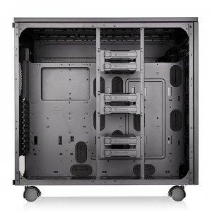 Компютърна кутия Thermaltake Core W200, Black (снимка 6)