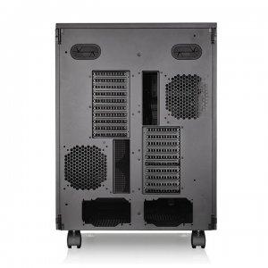 Компютърна кутия Thermaltake Core W200, Black (снимка 5)