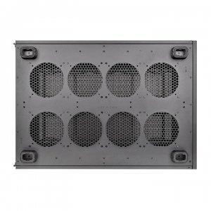Компютърна кутия Thermaltake Core W200, Black (снимка 3)