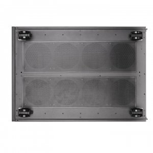 Компютърна кутия Thermaltake Core W200, Black (снимка 2)
