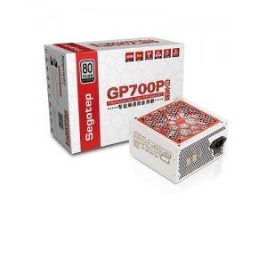 Захранващ блок Segotep GP700P, 600W, 80 Plus Platinum  (снимка 1)