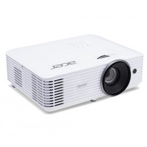 Дигитален проектор Acer X1623H, MR.JQ111.001 (снимка 2)