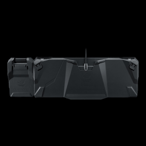 Клавиатура Asus ROG Claymore, Mechanical Gaming Keyboard, Cherry MX Brown switches, Individually-backlit keys with RGB Aura Sync (снимка 3)