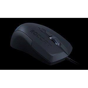 Мишка Roccat Lua Tri-Button Mouse + Kanga Cloth Mousepad (Mini) Gaming Bundle, Mouse: 2000dpi optical Sensor, 60ips maximum speed, 1000Hz polling rate, 2D scroll wheel, 20G acceleration (снимка 4)