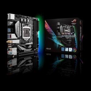 Дънна платка Asus Strix B250I Gaming, LGA1151 (снимка 1)