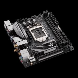 Дънна платка Asus Strix H270I Gaming, LGA1151 (снимка 3)