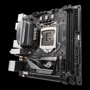 Дънна платка Asus Strix H270I Gaming, LGA1151 (снимка 5)