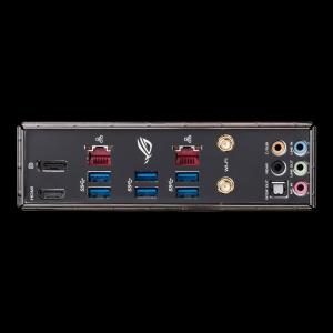 Дънна платка Asus Strix H270I Gaming, LGA1151 (снимка 6)