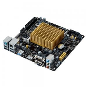 Дънна платка Asus J1800I-C/CSM, Dual-Core J1800 SoC Celeron (снимка 3)