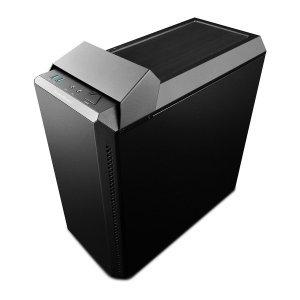 Компютърна кутия DeepCool Baronkase, Liquid cooled (снимка 2)