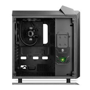 Компютърна кутия DeepCool Baronkase, Liquid cooled (снимка 3)