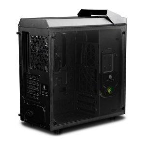 Компютърна кутия DeepCool Baronkase, Liquid cooled (снимка 4)