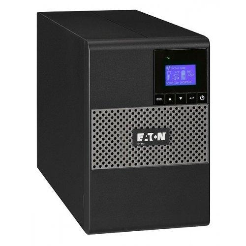 UPS Eaton MGE 5P 1150i Tower, 1150VA, 160V-294V adjustable, 8x IEC 320 C13, IEC/EN 62040-1, UL 1778, Line-Interactive (снимка 1)