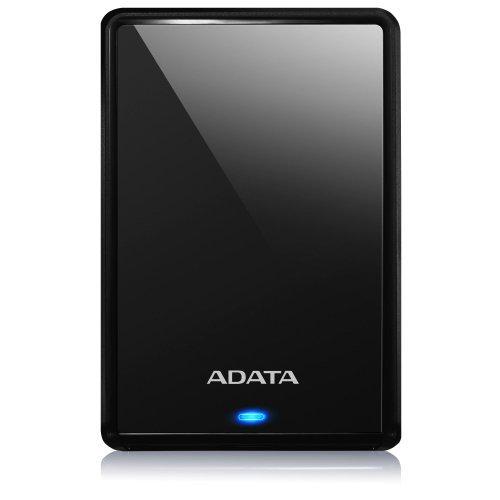 """Външен твърд диск Adata HV620S, 2TB, 2.5"""", USB3.1, Black (снимка 1)"""
