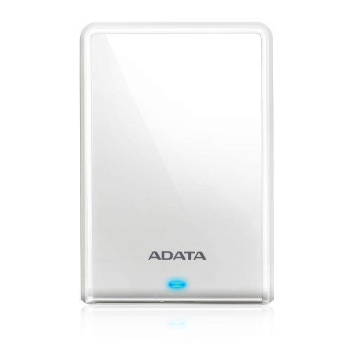 """Външен твърд диск Adata HV620S, 1TB, 2.5"""", USB3.1, White (снимка 1)"""