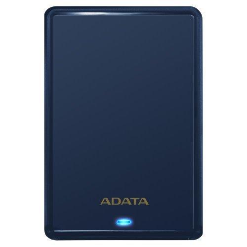 """Външен твърд диск Adata HV620S, 1TB, 2.5"""", USB3.1, Blue (снимка 1)"""