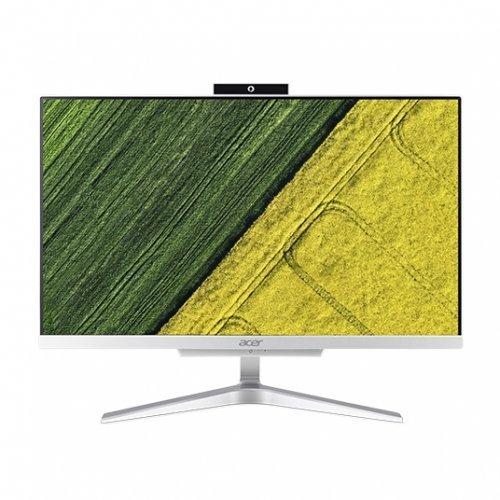 "Настолен компютри Acer Acer C22-860, DQ.B94EX.005, 21.5"", All in One (снимка 1)"