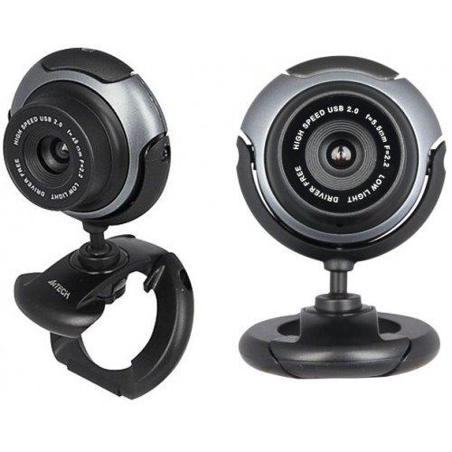 WEB камера A4Tech PK-710G (снимка 1)