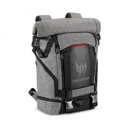 """Чанта за лаптоп Acer Predator Rolltop 15"""" Backpack, NP.BAG1A.255 (снимка 1)"""