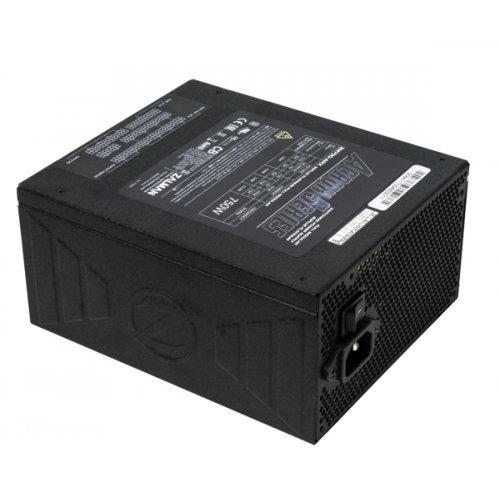 Захранващ блок Zalman ZM1000-ARX, 1000W, 80 Plus Platinum (снимка 1)