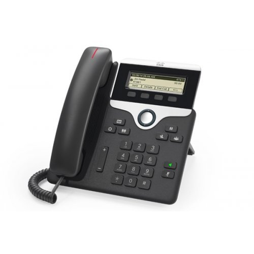 Cisco CP-7811-K9=, UC Phone 7811 (снимка 1)
