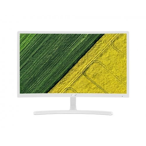"Монитор Acer 23.6"" ED242Qrwi - UM.UE2EE.001 (снимка 1)"