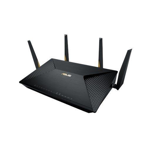 Безжичен рутер Asus BRT-AC828, AC2600 Dual-WAN VPN Router (снимка 1)