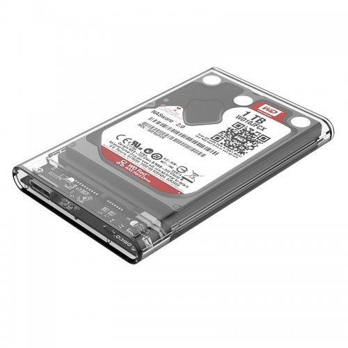 """Кутия за диск Orico 2139U3, 2.5"""" SATA to USB3.0 (снимка 1)"""
