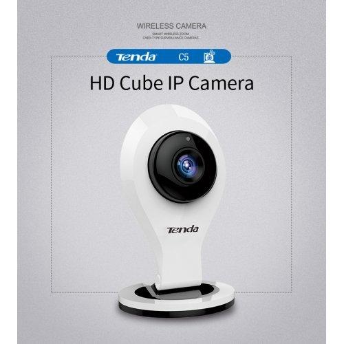 IP камера Tenda C5 (снимка 1)