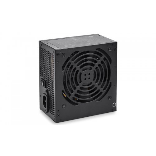 Монитор DeepCool DN650, 650W, 80 Plus (снимка 1)
