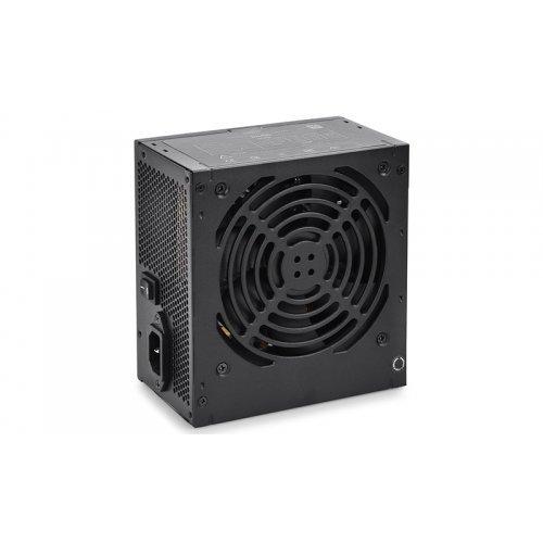 Захранващ блок DeepCool DN450, 450W, 80 Plus (снимка 1)