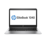 "HP EliteBook Folio 1040 G3, V1A85EA, 14.0"", Intel Core i7 Dual-Core (Лаптопи)"