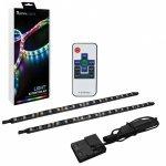 RebornLeague KITRL2LEDT RGB, Магнитна LED лента (Компютърни кутии)