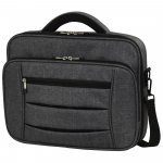 "Hama Business 101577, 17.3"" Bag, Gray (Чанти и раници за лаптопи)"