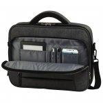 "Hama Business 101576, 15.6"" Bag, Gray (Чанти и раници за лаптопи)"