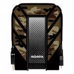 """Adata HD710M Pro, 2TB, 2.5"""", USB3.1 (Външни твърди дискове)"""