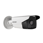 HikVision DS-2CD2T42WD-I5 (IP камери)