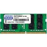 DDR4 SODIMM 8GB 2400MHz CL17 Goodram (RAM памет)