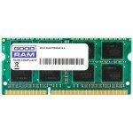DDR4 SODIMM 4GB 2400MHz CL17 Goodram (RAM памет)