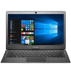 "Лаптоп Prestigio SmartBook 133S, PSB133S01ZFH_DG_BG, 13.3"", Intel Celeron Dual-Core (снимка 1)"