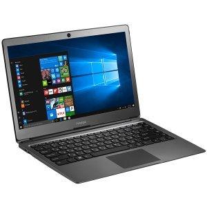 "Лаптоп Prestigio SmartBook 133S, PSB133S01ZFH_DG_BG, 13.3"", Intel Celeron Dual-Core (снимка 4)"