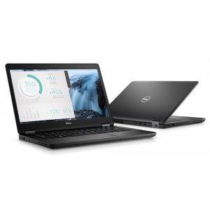 """Лаптоп Dell Latitude 14 5480, N049L548014EMEA_WIN-14, 14.0"""", Intel Core i7 Dual-Core (снимка 1)"""