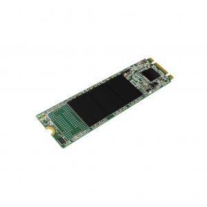 SSD Silicon Power 120GB, M55, M.2 2280 (снимка 2)