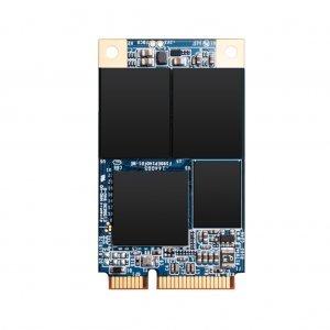 SSD Silicon Power 120GB, M10, mSATA (снимка 2)