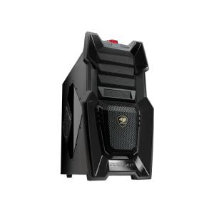 Компютърна кутия Cougar Challenger, Black (снимка 1)