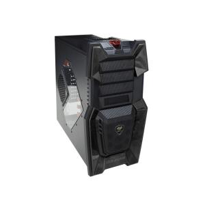 Компютърна кутия Cougar Challenger, Black (снимка 2)