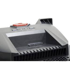 Компютърна кутия Cougar Challenger, Black (снимка 3)