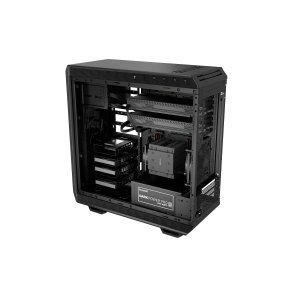 Компютърна кутия Be Quiet! Dark Base 900, BG011, Black (снимка 2)