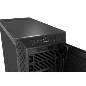 Компютърна кутия Be Quiet! Dark Base 900, BG011, Black (снимка 3)