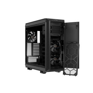 Компютърна кутия Be Quiet! Dark Base 900, BG011, Black (снимка 5)
